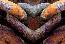 Hearts Afire / by Linda Chumbley