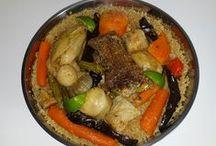 Gastronomie Et Restauration / Le meilleur des spécialités culinaires du Sénégal, à dévorer des yeux...