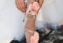 Bridal Shoes / Menyasszonyi Cipők