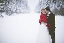 Winter Wedding / Téli Esküvő