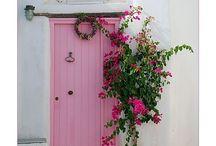 Doors / Doors gates from around the world