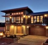 inspired [FOUNDATIONS] / Homes with excellent architecture and curb appeal.