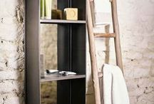 Shelf Mirrors | Decorative Mirrors / Mirrors with shelves, mirror with shelf