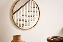 Round Mirrors | Decorative Mirrors / Round mirrors