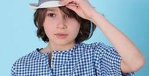 Garçons - Printemps/Eté 2018 / Notre collection Printemps/Eté 2018, A la mer, va vous faire chavirer ! - Du 3 ans au 12 ans.