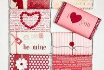 Be My Valentine / by Tiffany Pope