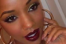 CosmeticsLand / Cosmetics & Makeup / by Jenisha M. Cooper