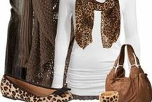 :Fall/Winter - Pinterest Closet