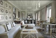 your favorite elle decor rooms spotlighting some of your favorite elle decor rooms pin - Elle Decor