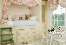 Bunk Rooms / by Bettye Ann Rogers