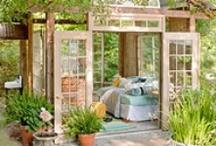 Gardens / by Bettye Ann Rogers