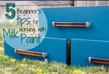 DIY Projects and Crafts / Do It Yourself ideas for the home
