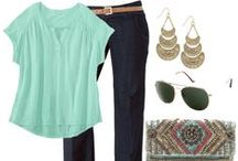 Style/Outfits / by Audrey Macy