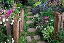 Landscape and Backyard Projects / Outdoor and backyard projects