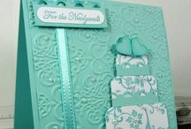 Handmade cards / by Cheri Imhoff