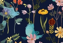 Fabric mania / by Gretchen Knapp