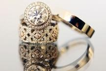 Jewelry / by Audrey Macy