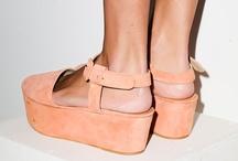 Shoes / by Romy Alfino