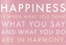 Happiness Is... / by Jenisha M. Cooper
