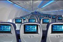 ¡Bienvenidos a bordo! / Renovarse una y otra vez. En Copa Airlines actualizamos nuestros aviones continuamente para que vuele en una de las flotas más jóvenes y modernas del mundo. / by Copa Airlines
