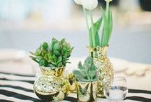 Centerpieces / From groupings of Vintage Vases to Paper Lantern arrangements and Festival Parasols, Luna Bazaar offers a multitude of ideas for Wedding Centerpieces and centerpieces for your  celebrations at home.  / by Luna Bazaar