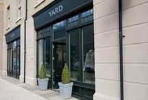 Where and Who We Are / Find us at: 171 Bridport Road, Poundbury, Dorchester, DORSET DT1 3AH