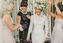 Bridal  FASHION / Stunning bridal fashions & accessories.   #bridetips #brides #weddings #bridalfashion #weddingsupplies #weddings #weddingideas #weddinginspiration #fashion #paperlanterns  / by Luna Bazaar