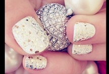 Hair, Nails & Beauty / by Christina