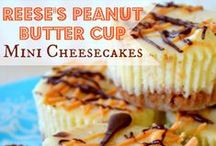 *Sweeterrific Cheesecakes