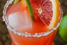 Drinks / by Audrey Macy