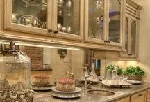 Butler's Pantry / by Bettye Ann Rogers