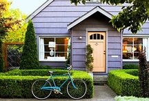 Front Porches & Curb Appeal / by Audrey Macy