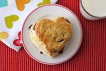 I Love Scones / by Audrey Macy
