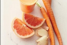 Healthy Recipes Juices & Shakes Too / by Christina
