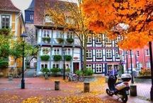 Autumn, my love!