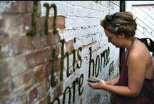 make & do / things i should make & do / by Kelsey Brannen