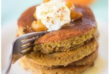 Quick Breakfast Recipes / Fast and easy breakfast recipes the whole family will love!