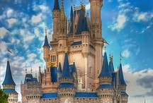 Dreaming of Disney / by Missy Misiak