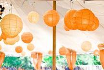 LB Lanterns In Action! / by Luna Bazaar