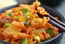 Korean Seoul Food~ / Korean recipes