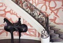 Wallpaper Rooms We Love