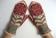 knitting - socks and mittens / by Mary Choberka