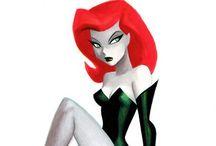 Comic/Cartoon Characters