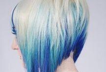 Hair fabulous. / by Robin Ducot