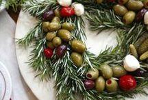 Holidays / by Carol Faller