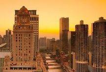Chicago - EE.UU. / Lugares que visitar, clima, moda, tradiciones y fechas especiales. Todo lo que tienes que saber sobre Chicago. / by Copa Airlines