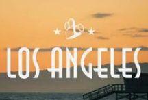Los Angeles - EE.UU. / Lugares que visitar, clima, moda, tradiciones y fechas especiales. Todo lo que tienes que saber sobre Los Angeles. / by Copa Airlines