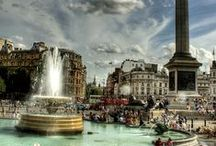 London~ / London restaurants and places to see