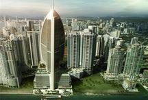 Panamá / Lugares que visitar, clima, moda, tradiciones y fechas especiales. Todo lo que tienes que saber sobre Panamá. / by Copa Airlines