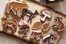 Galletas-Biscuits / ¡Qué hambre!